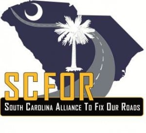 SCFOR Logo