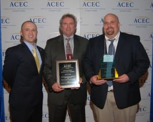 Palmetto Award Winner AECOM